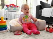 Fisher-Price lanza primera línea moda bebé
