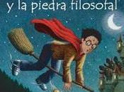 RESEÑA: Harry Potter Piedra Filosofal.