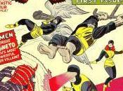 Plan Editorial Oficial Clásicos Marvel 2016