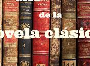 Diciembre: novela clásica blog Laky.