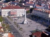 Lisboa Baixa: teatros, cafés, licores...y hospital muñecas.
