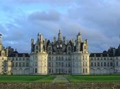 Château Chambord, sueño idealista Francisco todo comenzó pabellón caza!