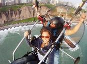 [Entrevista] Diego Meza: Adrenalina desde Bungee jumping alto Latinoamérica