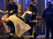 París bajo terrorismo; menos muertos.