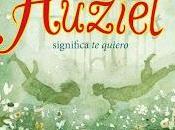 Huziel significa quiero Rocío Carmona