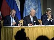 Lavrov: pidió condicionar guerra contra terrorismo
