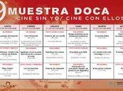 Muestra DOCA 2015: Cine cine ellos