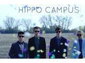 Hippo Campus estrenan videoclip