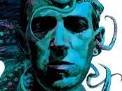Lovecraft. onírico terror cósmico.