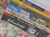 Book haul diciembre