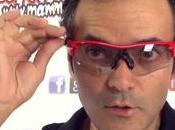 Como elegir unas buenas gafas ciclismo