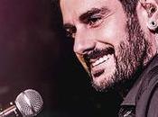 Melendi anuncia lanzamiento disco 'Directo septiembre'