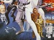 """""""Star Wars Episodio nueva esperanza"""" (George Lucas, 1977)"""