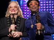 cineastas recibido Oscar honoríficos