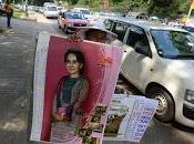 partido logra mayoría para elegir próximo presidente Birmania