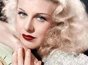 bailarina Hollywood, Ginger Rogers (1911-1995)