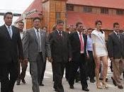 Lima provincias presente cumbre gobernadores regionales macro región centro...