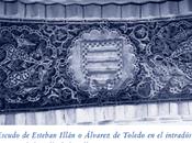 Alvarez Toledo Toledo: Palacio Calle Silleria