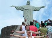 Viaje Janeiro Salvador Bahía, brasil (III)
