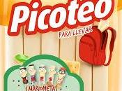 Ventero Picoteo entradas dobles cine gratis sorteo coreodedo