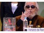 Premio Cervantes corona obra literaria mexicano Fernando Paso