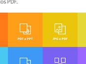 SmallPDF: Solución online para archivos