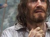1era imagen #LiamNeeson #Silence, película #MartinScorsese