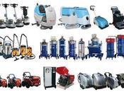 Innovaciones limpieza industrial