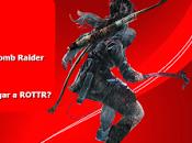 Concurso Rise Tomb Raider Season Pass Xbox