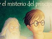 Reseña #231 Harry Potter misterio príncipe Rowling