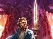 Reseña: Magnus Chase Sword Summer Rick Riordan