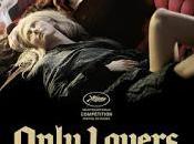 SÓLO AMANTES SOBREVIVEN (Only Lovers Left Alive) (USA, 2013) Fantástico