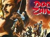 """""""DOCTOR ZHIVAGO"""" ANIVERSARIO ESTRENO (50th anniversary premiere movie Dortor Zhivago)"""