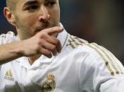 Benzema tiene molestias podria perderse clasico