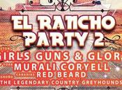 Rancho Party