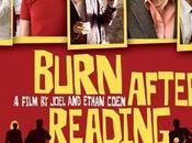 Película: Quemar después leer