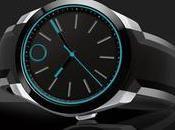 colaboración Movado lanza mercado smartwatch Bold Motion