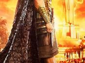 """Trailer v.o. español """"dioses egipto (gods egypt)"""""""