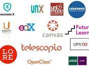 mejores plataformas #MOOC