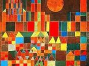 Interpretando obra Paul Klee primera parte