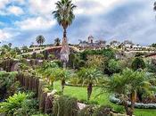 Jardín Botánico Viera Clavijo, Islas Canarias
