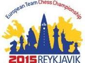 Magnus Carlsen Campeonato Europa Equipos, Reykjavik 2015