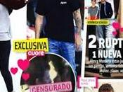 ¿Quién nueva novia Dani Martín?