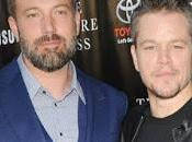 Affleck podría causar divorcio Matt Damon