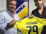 toda Europa nadie supera Cavenaghi