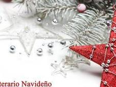 "Concurso Literario Navideño ""Pandora Magazine"""