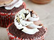 Cupcakes Nutella Doble Buttercream