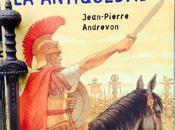 HÉROES ROMA ANTIGÜEDAD. Jean-Pierre Andrevon (2001)