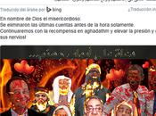 celebró #Isis ataque París- ASESINOS-