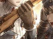 Primeras imágenes Valkyria Chronicles Remaster